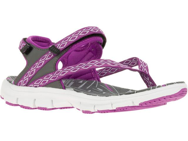 Kamik Tampa Sandaalit Naiset, purple